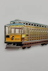 Custom Pin, Inc. STM Custom Pin Car 303