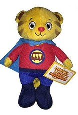Daniel Tiger's Neighborhood Mini Plush Super Hero