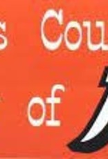 Moxie Bumper Sticker
