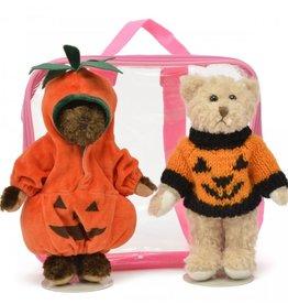Unipak Designs Corp BTG Pumpkin Bear - Sweater/Costume