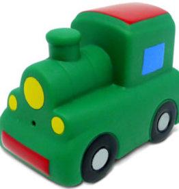 Born Rail Products Bath Buddy Train