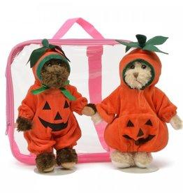 Unipak Designs Corp Pumpkin Bear - Sweater/Costume