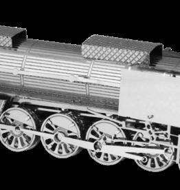 Metal Earth Metal Earth- Steam Locomotive