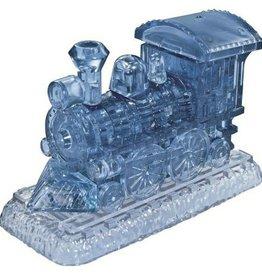Locomotive Crystal Puzzle