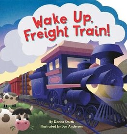 Studio Fun International Wake Up, Freight Train!