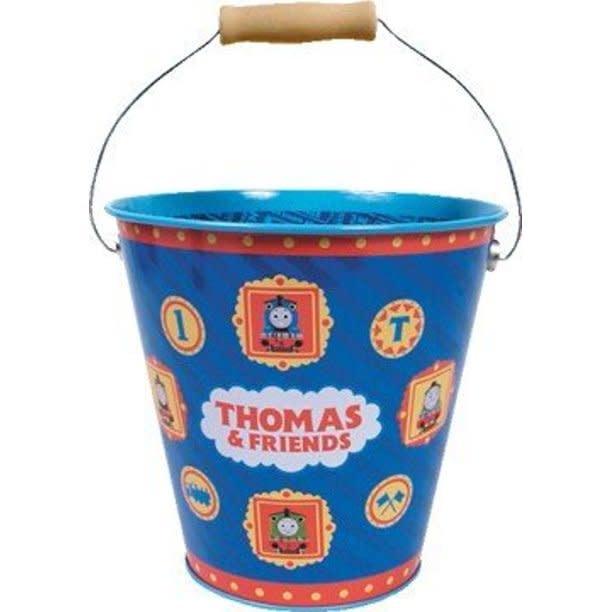 Thomas Tin Pail