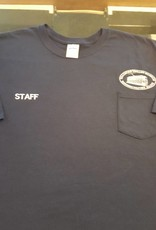 "STM ""Staff"" T-Shirt S - XL"