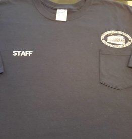 "STM ""Staff"" T-Shirt"