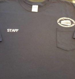 Volunteer T-Shirt (Custom Available)