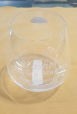 STM Stemless Pinot Wine