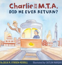 Applewood Books Charlie on the M.T.A. (Did he ever return?)