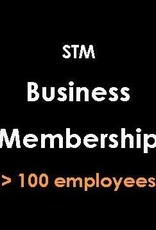 Businesss Membership Over 100 Employees