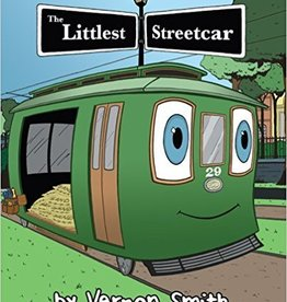 The Littlest Streetcar