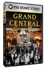 Grand Central DVD (American Experience PBS)