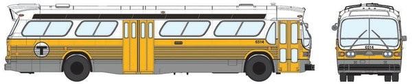 Rapido HO MBTA 6069 Standard