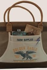 Trixie & Milo Golden Eagle Farm Supplies Tote