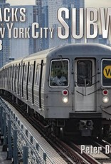 Tracks of the New York City Subway 2018