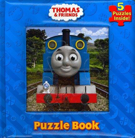 Penguin Random House Publishing Thomas & Friends Puzzle Books