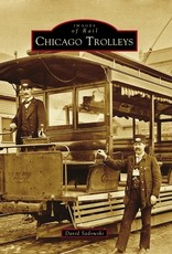 Images of Rail Chicago Trolleys (IOR)
