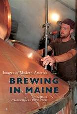 Images of Modern America Brewing in Maine