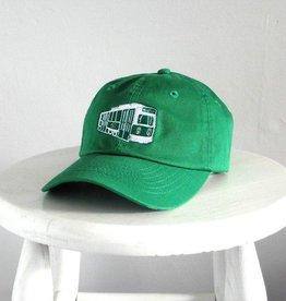 Kids MBTA Green Line Baseball Hat