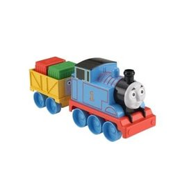 MY FIRST THOMAS ENGINE