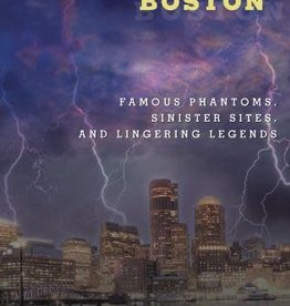 Globe Pequot Haunted Boston
