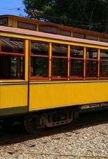 Custom Coaster Car 1267