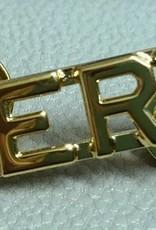 SERY Uniform Pin Sets of 2