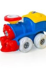 3T Rail Products Lil Engine DIY Train
