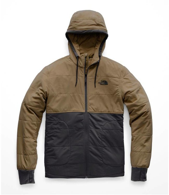 The North Face M's Mountain Sweatshirt 2.0
