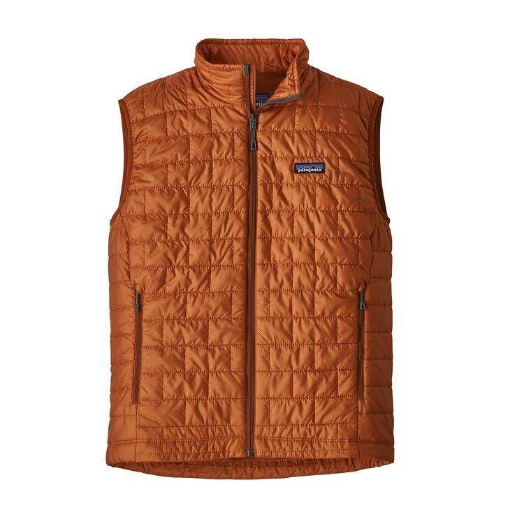 f5f8e5e6e M's Nano Puff Vest