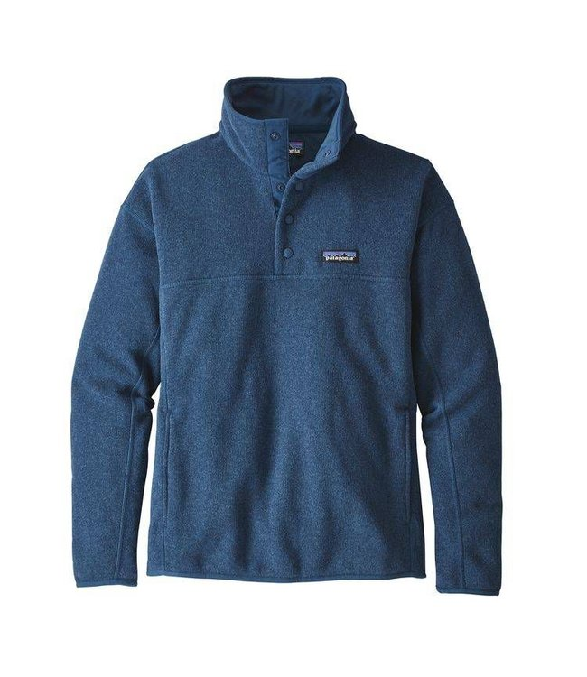Patagonia W's Lightweight Better Sweater Marsupial P/O