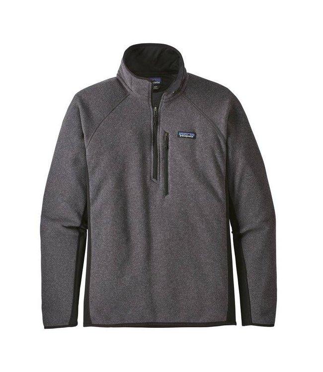 Patagonia M's Preformance Better Sweater1/4 Zip