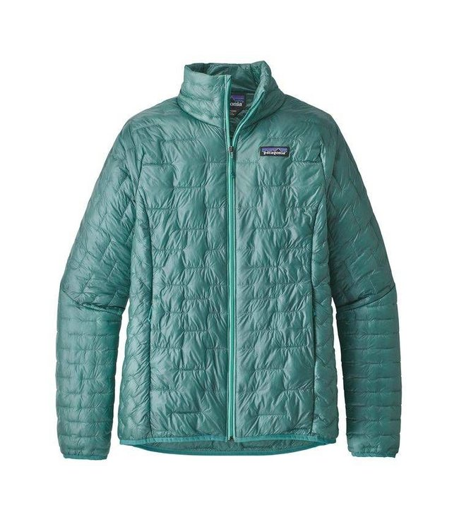 Patagonia W's Micro Puff Jacket