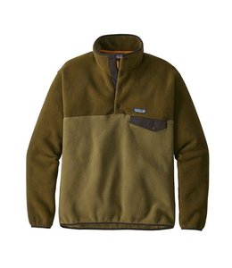 Patagonia M's Lightweight Synch Snap-T P/O