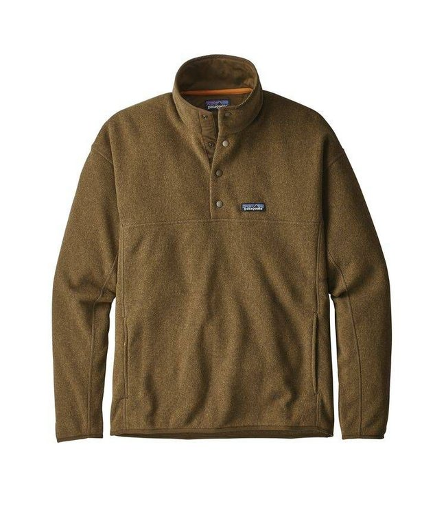 Patagonia M's LW Better Sweater Marsupial P/O