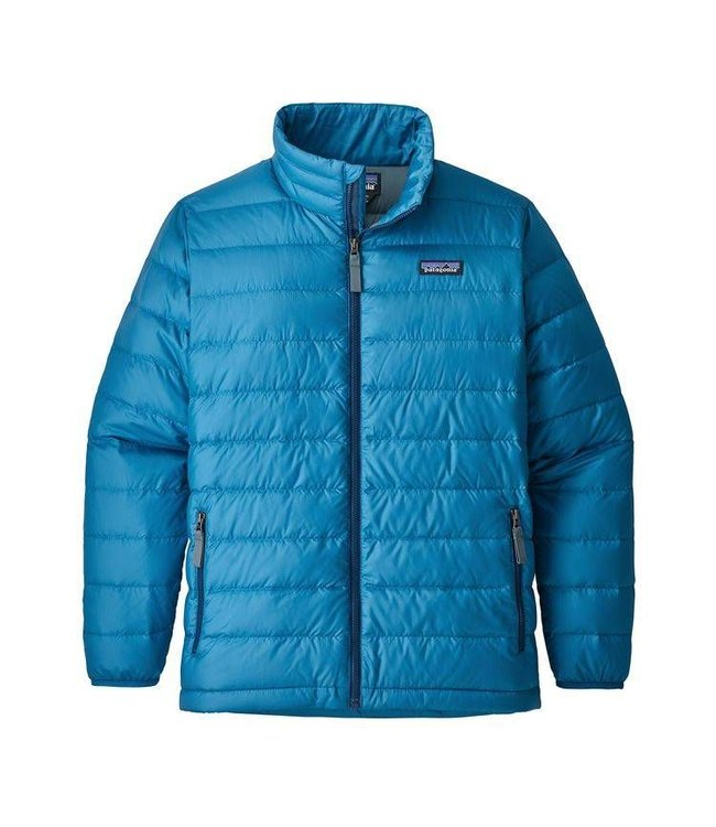 Patagonia Boy's Down Sweater