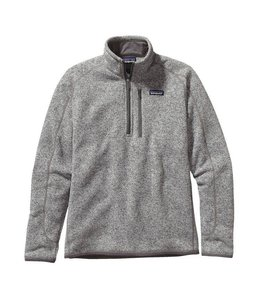 Patagonia M's Better Sweater<br /> 1/4 Zip