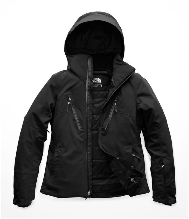 The North Face W's Apex GTX 2L Snow Jacket