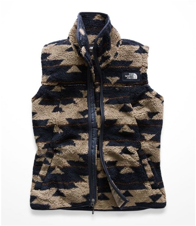 The North Face W's Campshire Vest