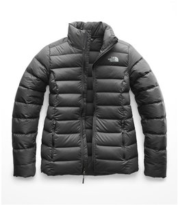 The North Face W's Stretch Down Jacket