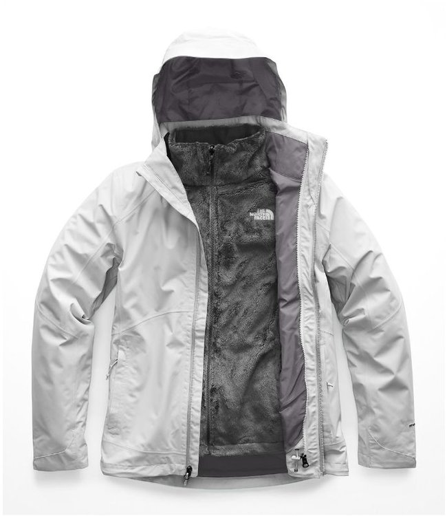 The North Face W's Osito Triclimate Jacket