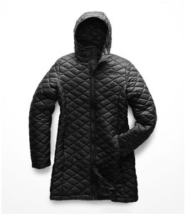 The North Face W's Thermoball Classic Parka