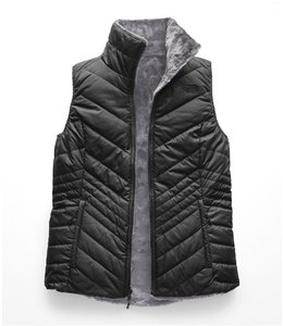 The North Face W's Mossbud Reversible Vest