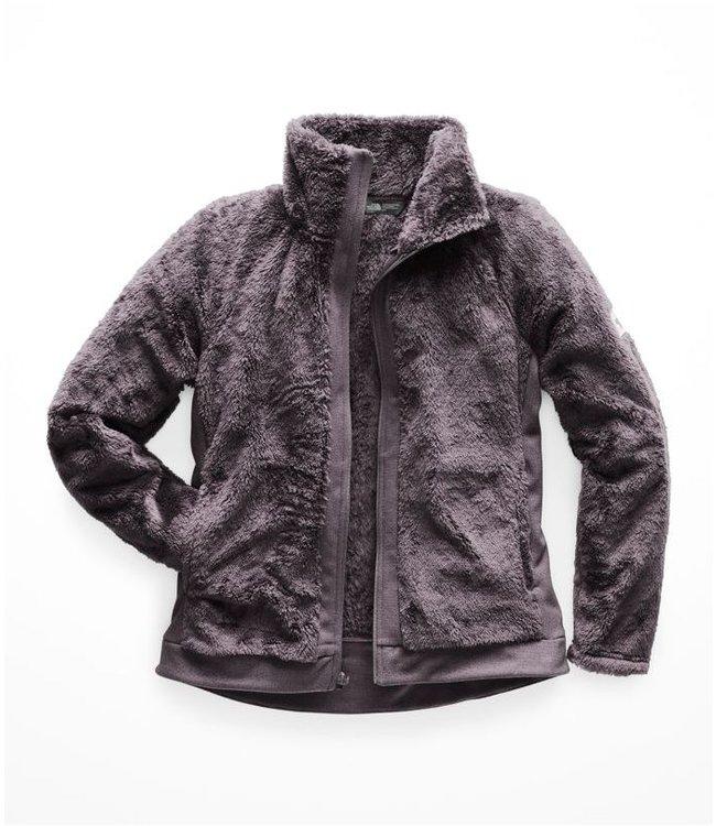 The North Face W's Furrry Fleece Full Zip