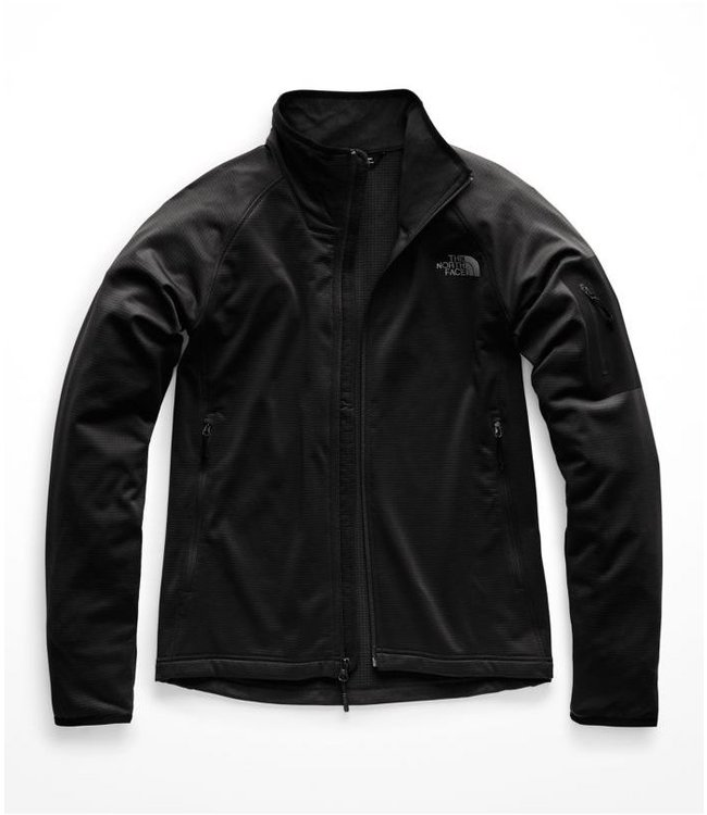 The North Face M's Borod Full Zip