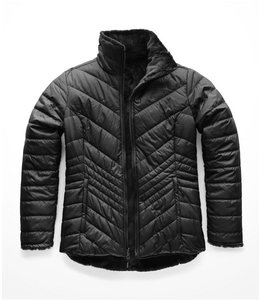 The North Face W's Mossbud Insulated Reversible Jacket