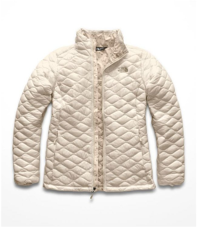 The North Face W's Thermoball Jacket