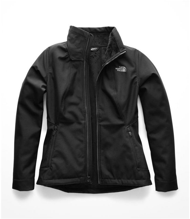 The North Face W's Apex Chromium Jacket